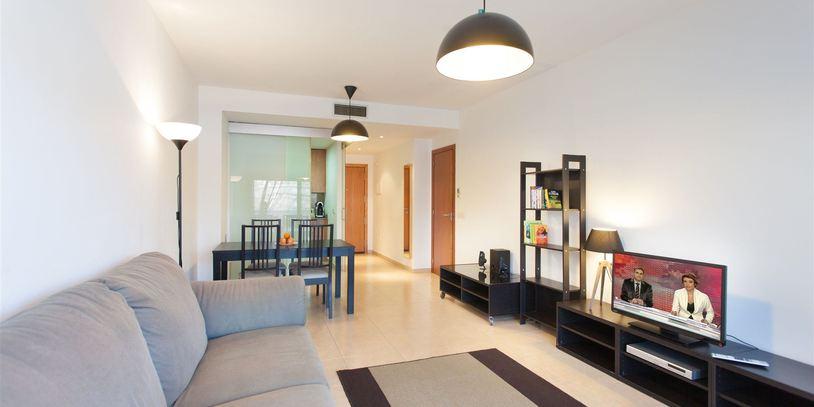 Комфорт апартаменты